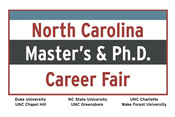 NC Ph.D Fair